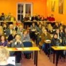 Sausio 16 d. vėl bus rengiama profesinių sąjungų akcija